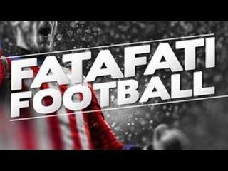 Atlético de Kolkata - Fatafati Football - The Offical Song by Arijit Singh
