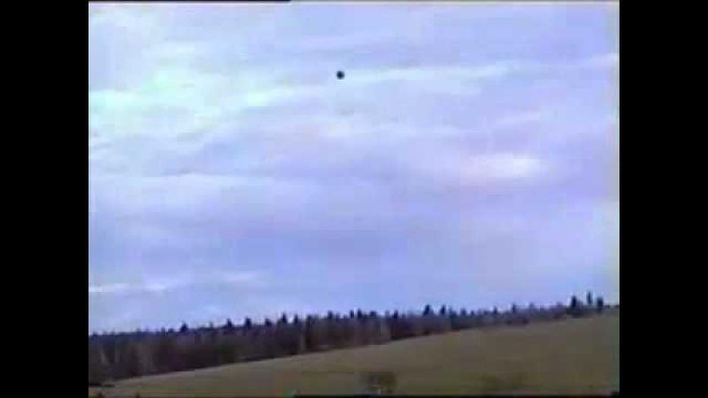 Чёрная Сфера (Шалинский шар) НЛО
