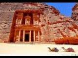 Неизвестная Планета. Иордания: Петра - Красная столица пустыни (Полная Версия)