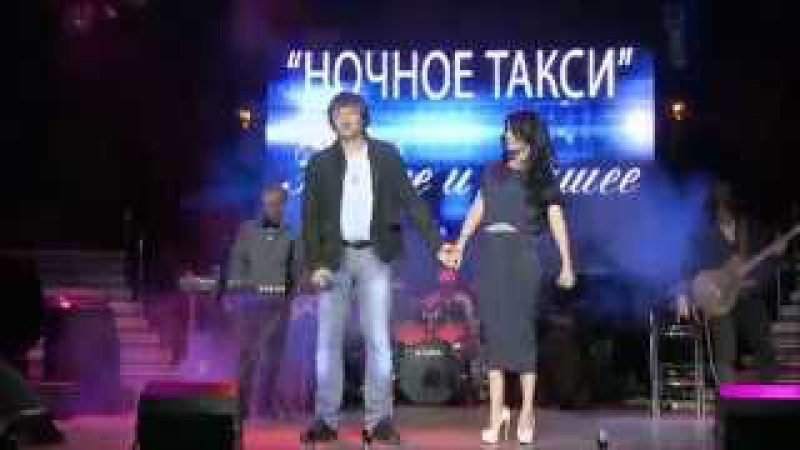 Сергей Вольный и Анастасия Ковалева - Любовница (2015)