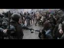 Русский день на Манежке видеохроника 11 12 2010