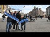 Souvenirs de supporters aux Pays-Bas - vidéo dailymotion