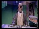 Джимми Карр в роли исламского проповедника Абу Хамзы
