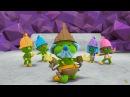 Мультики для детей - Дузеры / Doozers - Танцующий Дудда - Серия 13