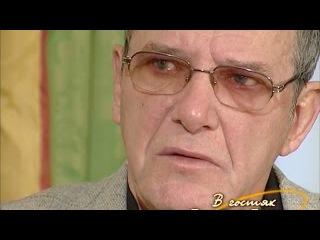 Виторган: Аллочка Блаттер умерла у меня на руках