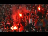 Red-White Style. Ultras Spartak Moscow [720p]