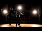 Les Twins DANCE-ON #2015 NEW VIDEO SONG | Bubba Sparxxx - Heat It Up