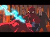 Великий Человек-паук - Стэн рядом со мной - Сезон 2 Серия 19  Marvel