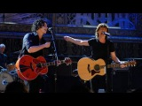 Rolling Stones &amp Jack White - Loving Cup (Live) Beacon Theatre, New York, 2006