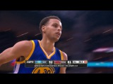 Golden State Warriors vs Houston Rockets - Game 3 - Full Highlights | May 23, 2015 | NBA Playoffs