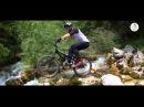 Danny MacAskill - Drop and Roll Tour | Alpe Adria Trail | Turismo FVG