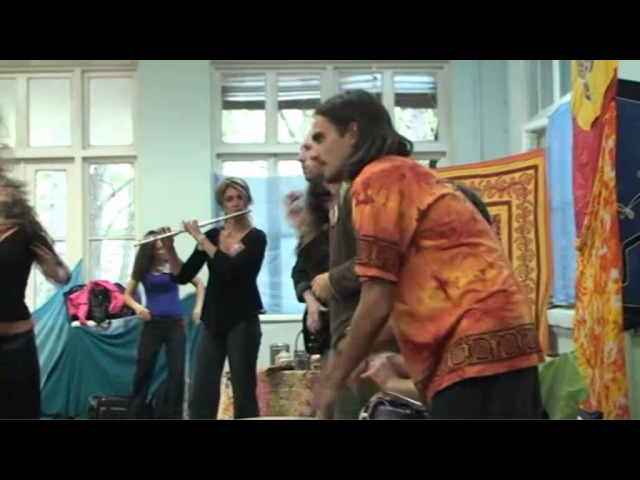 Гиршон Александр. 5 ритмов души, фрагм (25.09.2009)