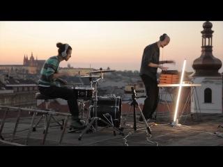 Long Arm vs Ruslan Gadzhimuradov - Gika Gika /em ju es aj si live session/