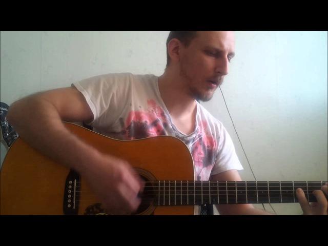 Come Undone - Duran Duran (Acoustic Cover)