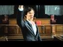 Sherlock BBC -Женщина я не танцую-A-Dessa