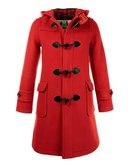 Duffle Coat Womens