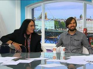 музыкант группы Uriah Heep - Ken Hensley [Кен Хенсли] (24.09.2015) скоро в Санкт - Петербурге