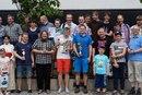 Открытый чемпионат Польши 2015