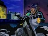 Человек-паук 1994 года  Сезон 2 Серия 9 Охотник за вампирами