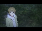 За Гранью: Я буду рядом - Будущее / Kyoukai no Kanata: I'll Be Here - Mirai Hen фильм [MVO]