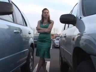 девушка описалась в машине этот опыт