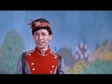 «Старая, старая сказка» (1968) — песня солдата