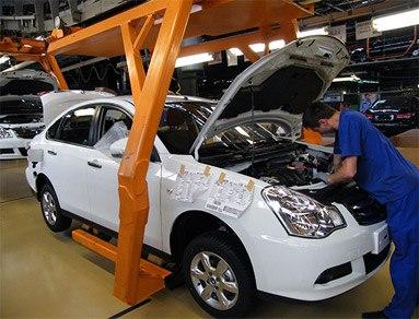 АвтоВАЗ приступил к производству пилотной партии седанов Lada Vesta.