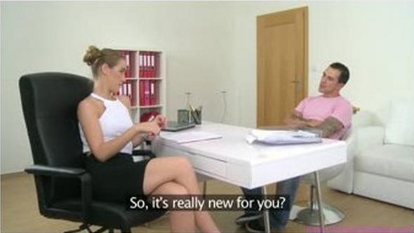 FemaleAgent E322 HD Online