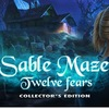 Sable Maze 4: Twelve Fears Game
