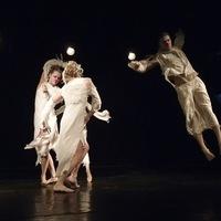 Театру танца Саши Кукина 25 лет. ПРЕМЬЕРА!!!