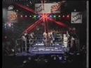 22-03-1997 Joe Calzaghe vs Tyler Hughes