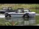 New Cars 2015 Gibbs Humdinga - Multi-resistant trucks Tsunami Low