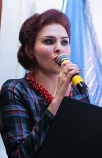 Мария Грымзина
