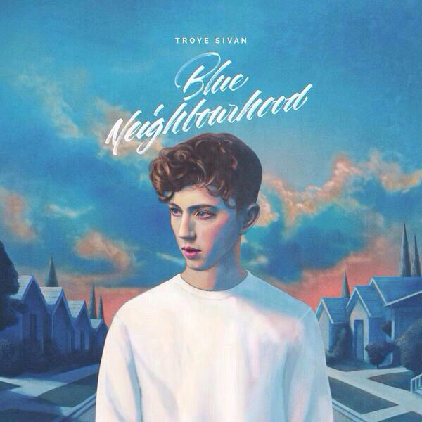 troye sivan for him