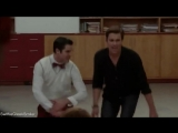 GLEE - Hungry Like The Wolf_Rio (Full Performance) (Official Music Video)