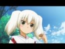 [AniDub] Молодой дух горячих источников Хаконе-тян / Onsen Yousei Hakone-chan [01] [Fuurou, Гамлетка Цезаревна]