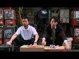 Ростовщик Ушиджима Сезон 2 Серия 4 / Yamikin Ushijima-kun