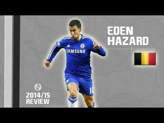 EDEN HAZARD   Goals, Skills, Assists   Chelsea   2014/2015 (HD)
