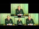 Brezhnev gets up