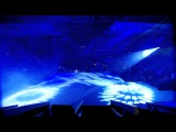 Ferry Corsten feat Betsie Larkin - Made of Love (live official)