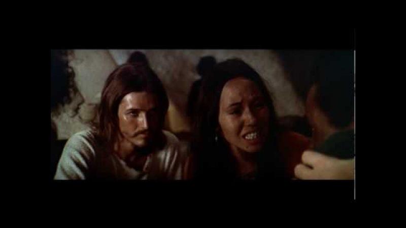 Jesus Christ Superstar - Everythings Alright (1970 Audio)
