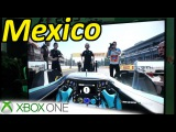 F1 2015 Gameplay Mexico E3 - Xbox One