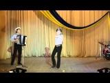 Матросский танец-чечетка