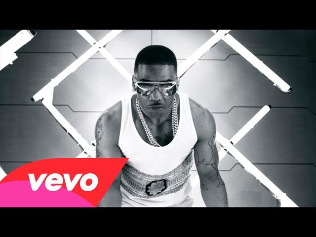 Nelly - Get Like Me ft. Nicki Minaj, Pharrell