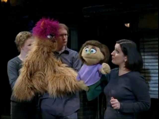 The Internet Is For Porn - HQ - Avenue Q - Original Broadway Cast