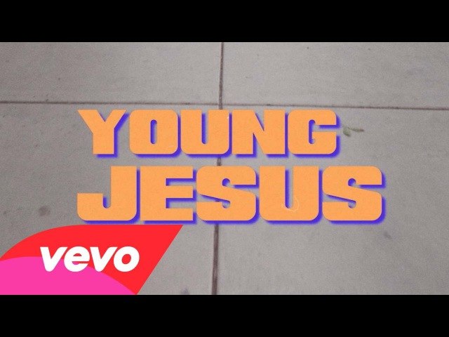 Logic - Young Jesus (Explicit) ft. Big Lenbo
