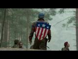 «Первый мститель» (2011): Трейлер (дублированный) / http://www.kinopoisk.ru/film/160946/