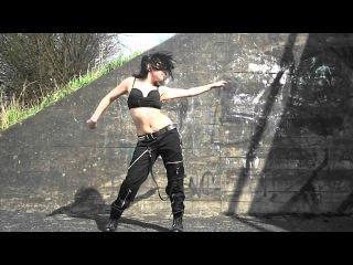 Industrial Dance Centhronia Farox No:1