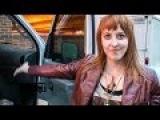 Brooke Waggoner - BUS INVADERS (The Lost Episodes) Ep. 85