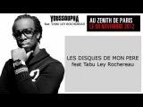 Youssoupha feat Tabu Ley Rochereau - Les Disques De Mon P